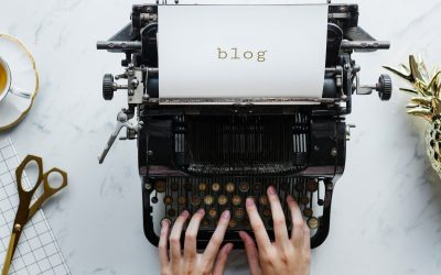Writing a business blog? Include these 6 things