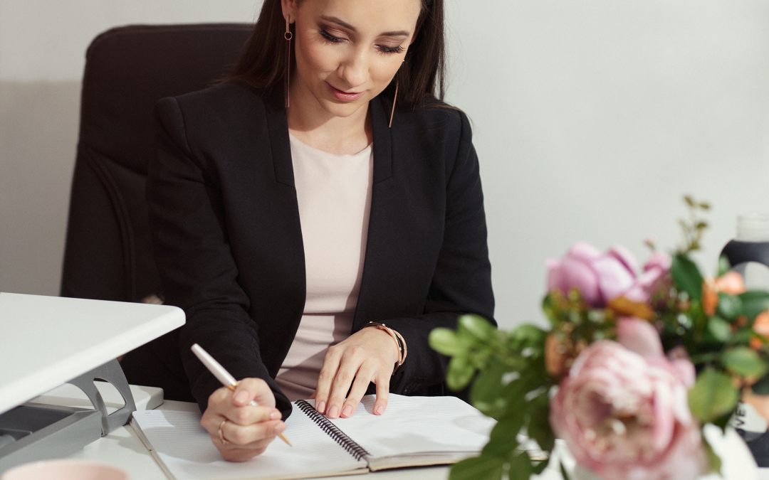 How a copywriter helps your business grow